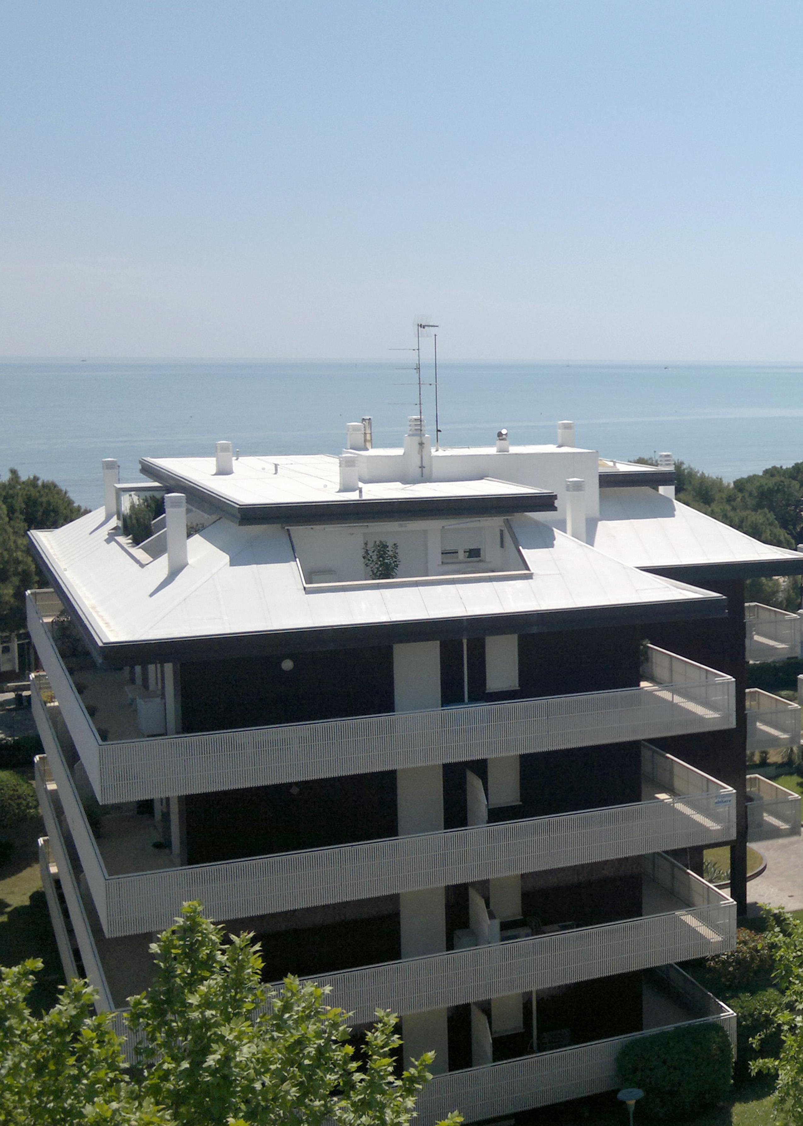 Edificio Residenziale Derbigum
